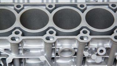 Crank Case Engine Car Automotive Aluminum Casting - image courtesy of Pixabay.