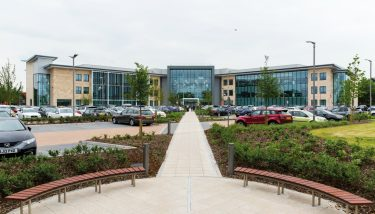 The facility will reportedly hold approximately 600 staff and is expected to create more than 200 additional jobs for design engineers and programme managers - image courtesy of Tata Technologies.