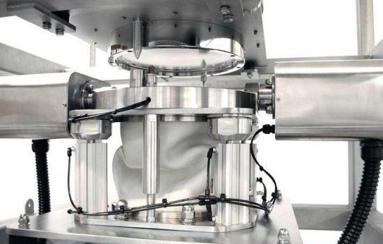 The business a market leader supplier of powder containment and aseptic transfer valves for the pharmaceutical, biotech, chemical and other process industries – image courtesy of ChargePoint Technology.