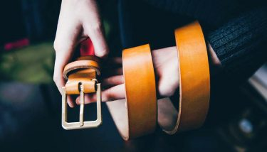 HebTroCo has expanded their range to include belts and boots – all handmade in northern England and the Midlands.