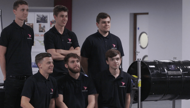 The Manufacturer Supports IMechE's HOME AUTOMATION CHALLENGE 2017 - image courtesy of Institution of Mechanical Engineers.