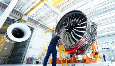Rolls-Royce to lead the regeneration of the surplus areas of its site at Ansty, near Coventry - image courtesy of Pixabay