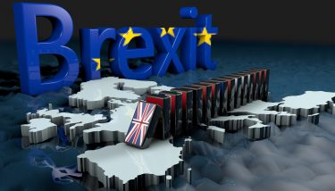 The real test for manufacturers is not the change that Brexit brings, but how they respond to the change - image courtesy of Pixabay