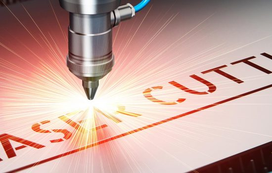 The welding robot system will increase the company's welding capacity by up to 30% - image courtesy of Malton Laser.