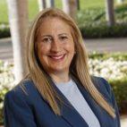 Deborah Sherry, CCO and GM of GE Digital Europe