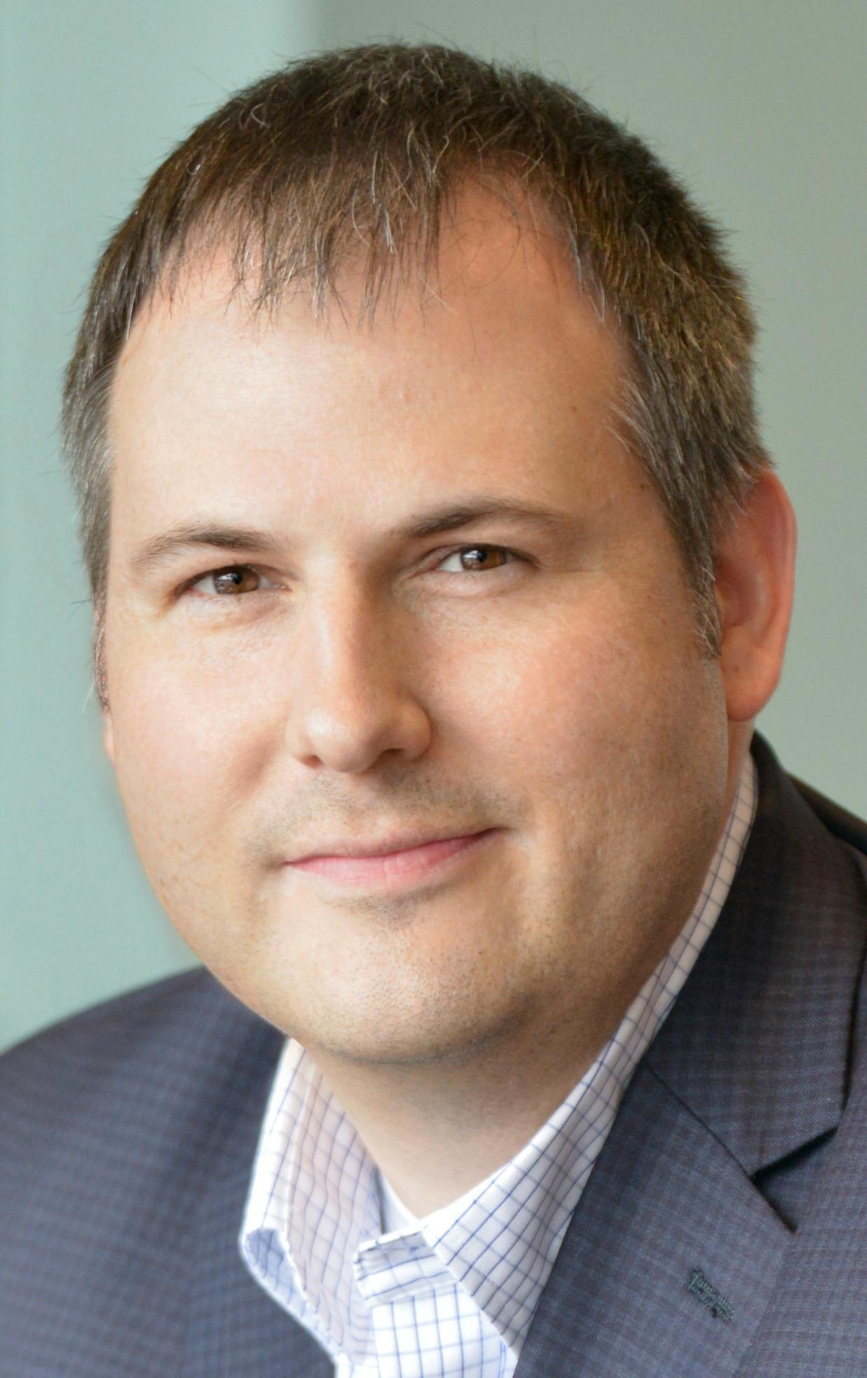 Doug Wylie, director Industrials & Infrastructure Practice Area, SANS Institute.