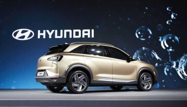 New model to accelerate rollout of green vehicles, as part of Hyundai Motor Group's new eco-vehicle development roadmap - image courtesy of Hyundai.