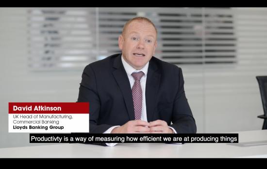 Lloyds Bank David Atkinson Screenshot