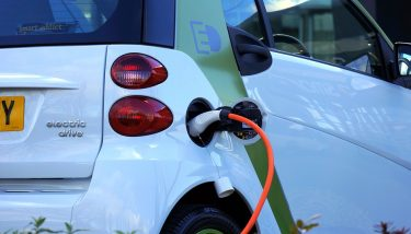 Low Carbon = Worcestershire has pledged to increase the number of electric vehicle charging points across the county - image courtesy of Pixabay