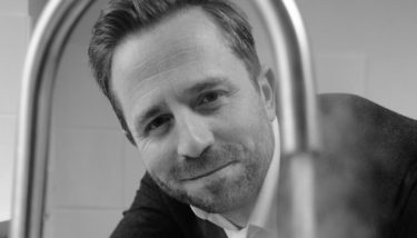 Greg Rowe, managing director, GREG ROWE LIMITED.