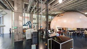 Swinburne's Factory of the Future has received additional funding. Image courtesy of Swinburne University.