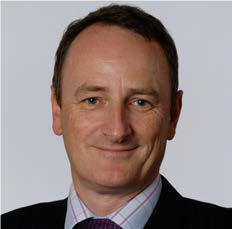 Roy Haworth, Engineering Integration Manager, Airbus Defence and Space