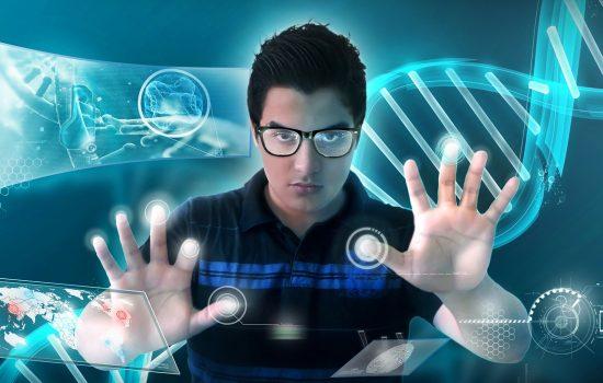 Gartner's top 10 strategic tech trends for 2018 tie into the Intelligent Digital Mesh - image courtesy of Pixabay