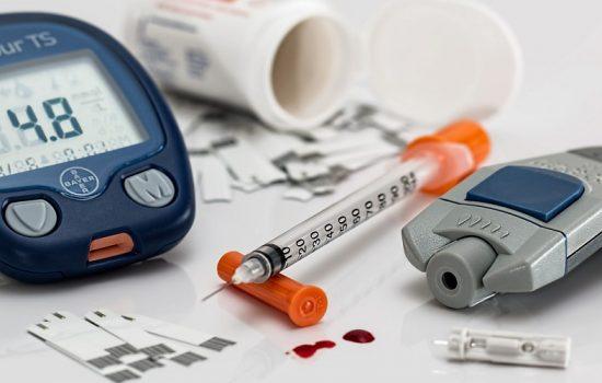 Desafío de la diabetes de Ascensia