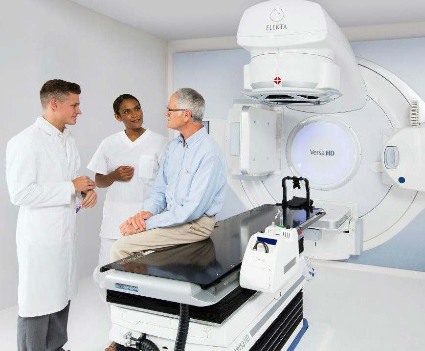 Elekta's partnership with PTC and ServiceMax helps health-care providers minimise treatment disruption.