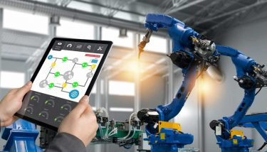 UK manufacturers have shown a willingness to invest in transformative new technologies that will help them reap the rewards promised by Industry 4.0 - productivity