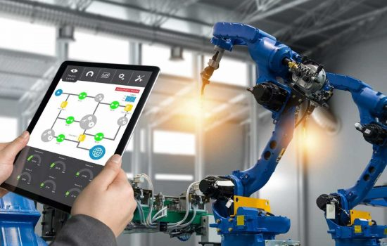 Bosch will provide smart connected sensor devices, which enable IIoT customers to improve their overall equipment efficiency and safety.