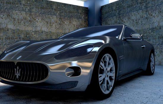 Grand Basel: Salón mundial para autos