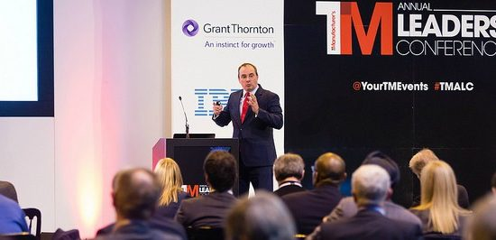 More than 120 top tier speakers and contributors come together on 15/16 November in Liverpool to offer the most comprehensive, enterprise-wide digital manufacturing benchmarking and knowledge sharing experience for industry leaders.