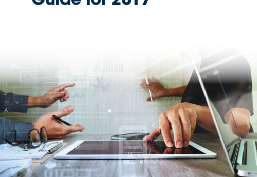 ERP Survival Guide 2017 Front Cover