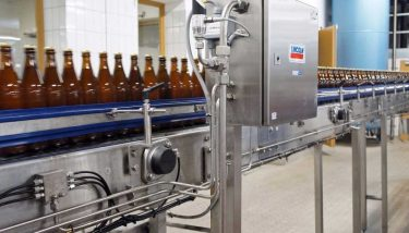 Beer - The brewery exports its world-class products to more than 90 countries - image courtesy of SKF