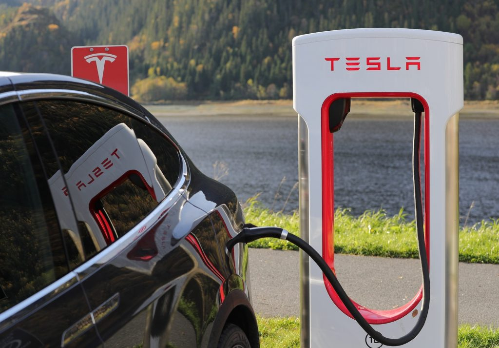 The acquisition is part of the course in Tesla's ongoing focus on factory automation, - image courtesy of Pixabay