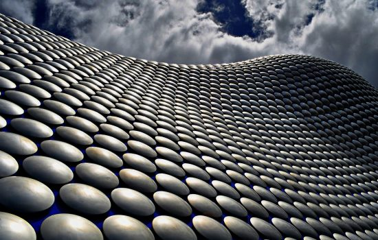 The top 5 improvers are: Birmingham, Leeds, Leicester, Newcastle and Southampton - image courtesy of Pixabay
