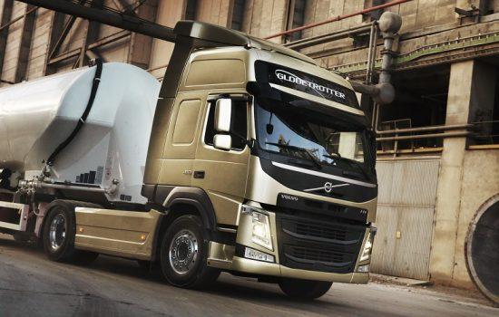 Nuevos camiones Volvo Trucks reducen emisiones de CO2