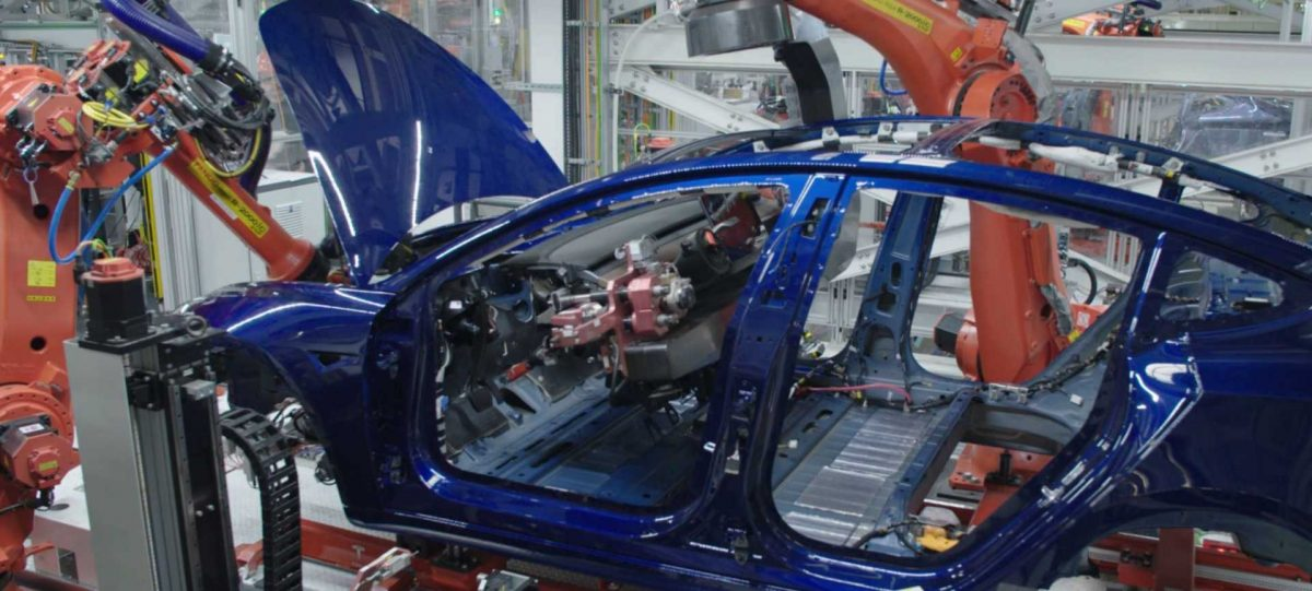 Tesla suffers worst quarter ever as production delays hit ...