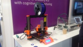 3D printing will play a large role in Industry 4.0. Image courtesy of The Manufacturer
