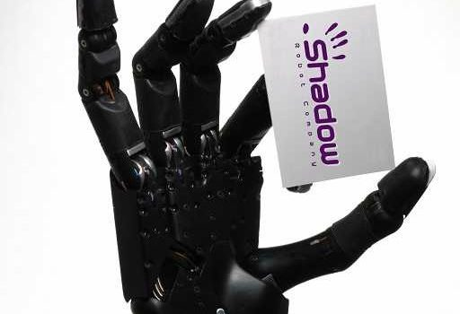 A revolutionary type of robotic hand—marketed as the Shadow Dexterous Hand—is transforming the way many sectors use robots.