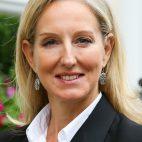 Francesca d'Arcangeli, Managing Partner, UK, Boyden Executive Search