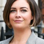 Claire Lauder, Partner, UK Boyden Interim Management.