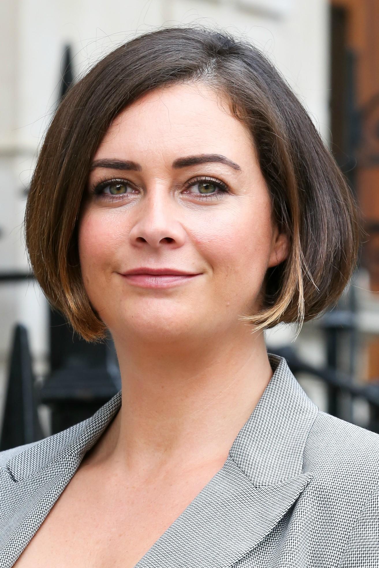 Claire Lauder, Partner, UK Boyden Interim Management.