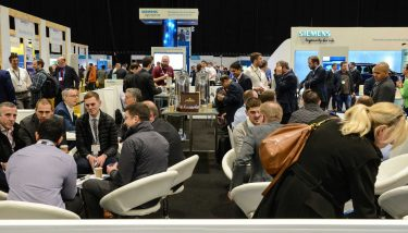 Digital Manufacturing Week was a Venn diagram of overlapping experiences – each designed to enable different subsets of The Manufacturer magazine's reader community to find the best level of participation, according to their business priorities.