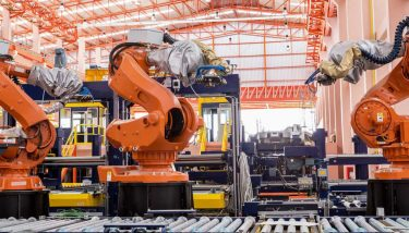 The cutting-edge fully automated factory will reportedly embody the true nature of 'smart manufacturing' thanks to the complex, automated interlinking of its work processes.