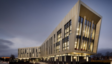 Nottingham Uni is set to spend £30m on a new advanced research building aimed at utilising state of the art 3D