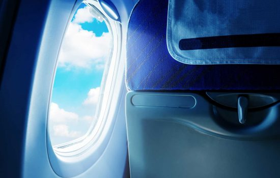 The joint venture Adient Aerospace will develop, manufacture and sell aircraft seats - image courtesy of Depositphotos.