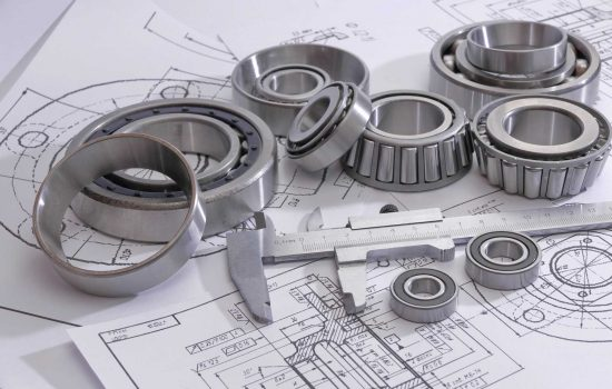 Partnerships with IIoT solution providers will stimulate growth of European smart bearings markets - image courtesy of Depositphotos.