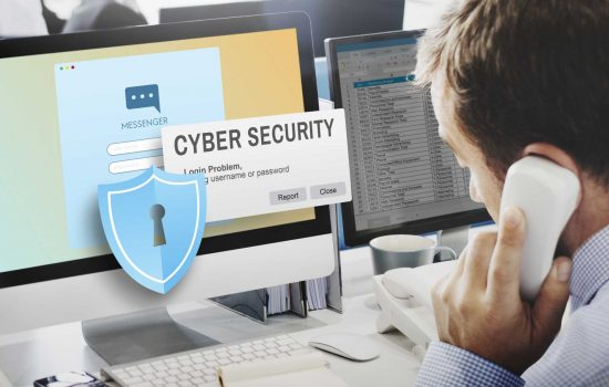 The Security Institute has been launched to improve hardware security and reduce vulnerability to cyber threats - image courtesy of Depositphotos.