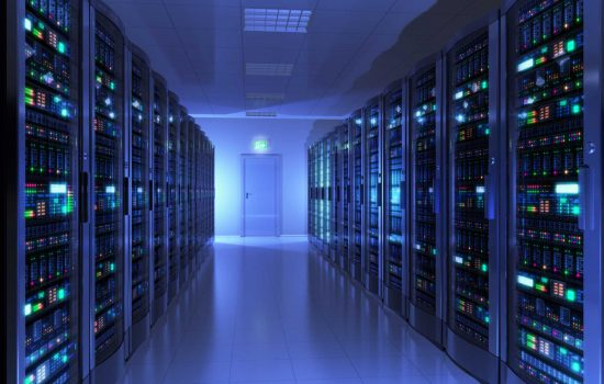 The European Commission unveiled plans to invest in a world-class European supercomputers infrastructure - image courtesy of of Depositphotos.