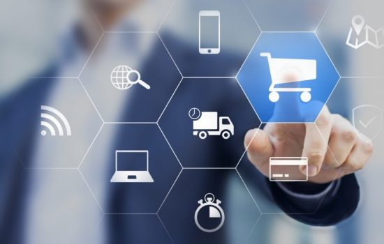 Moving towards an eCommerce solution can require new resources to deliver - stock image courtesy of MSheerin