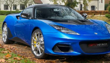 Lotus Cars is a subsidiary of Chinese automotive company, Geely - image courtesy of Lotus Cars.
