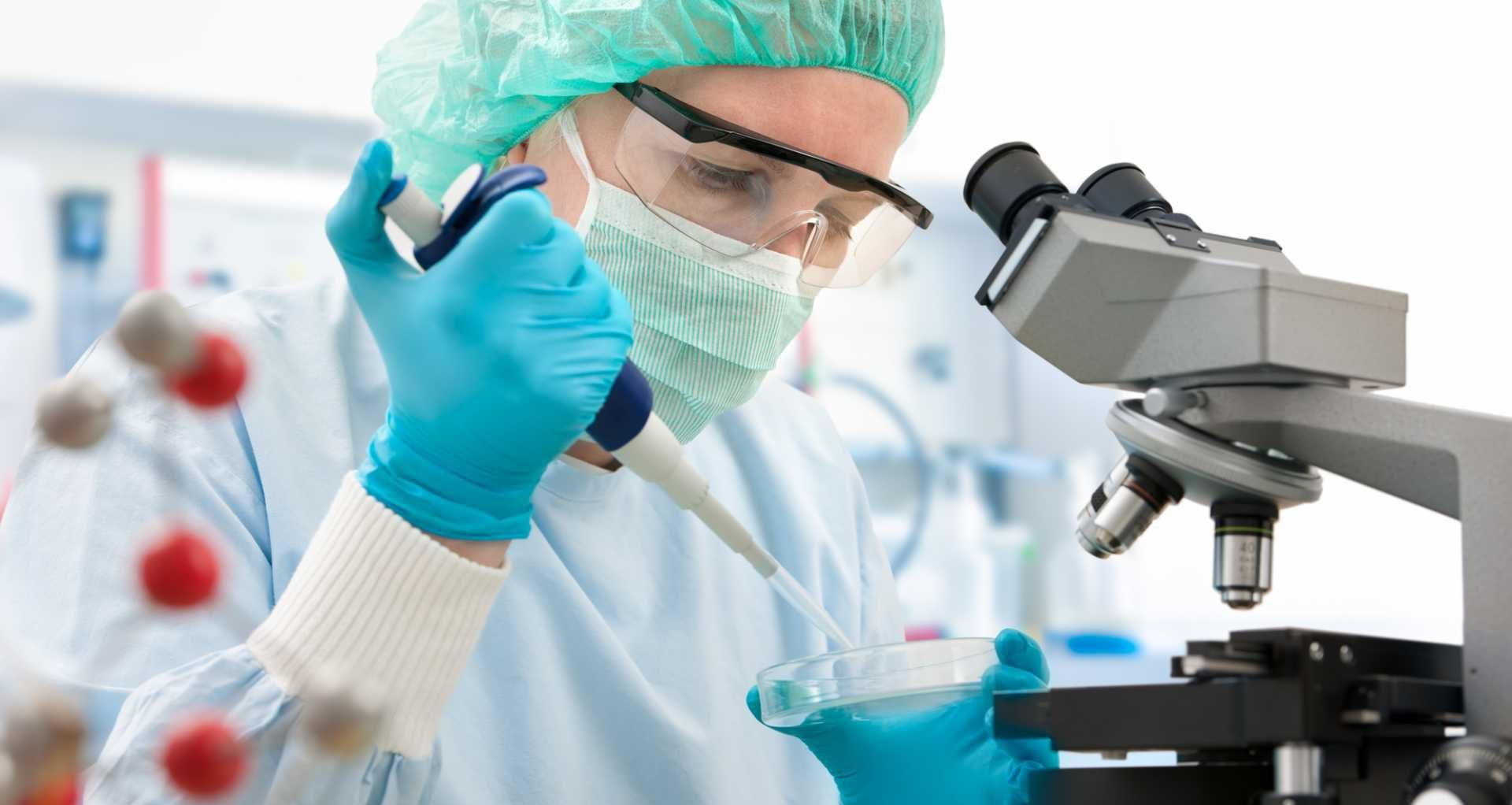 health clusters pharmaceutical research medical healthcare - image courtesy of Shutterstock