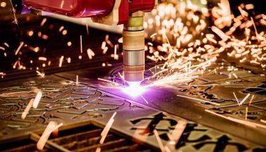 Manufacturing - image courtesy of Depositphotos.