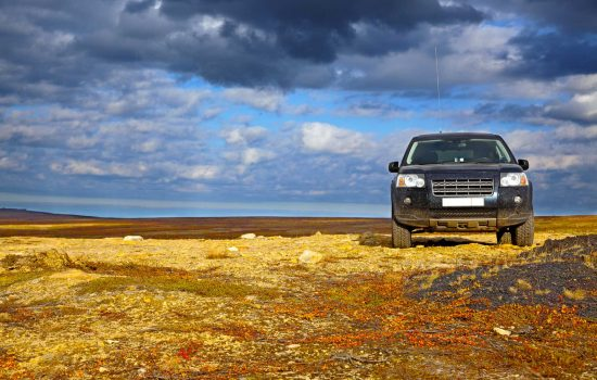 MBtech is to build with Ineos Automotive the Land Rover Defender-inspired Projekt Grenadier - image courtesy of Depositphotos.