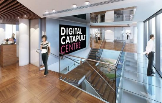 Digital Catapult has revealed two digital manufacturing start-ups joining its program.