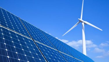 Heathcoat Fabrics has completed a £3m worth of renewable energy installations across its UK-based factory - image courtesy of Depositphotos.