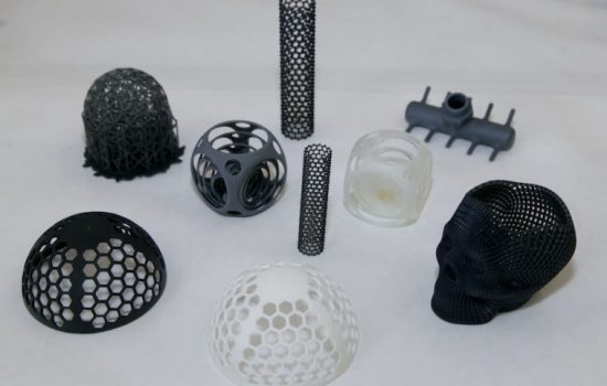The chemical manufacturer partners with HP and Carbon, working on materials that help make lighter robots - image courtesy of Henkel.