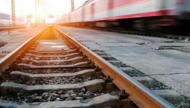 British Steel has secured a major German rail contract after enhancing its manufacturing capabilities with a seven-figure investment - image courtesy of Depositphotos.